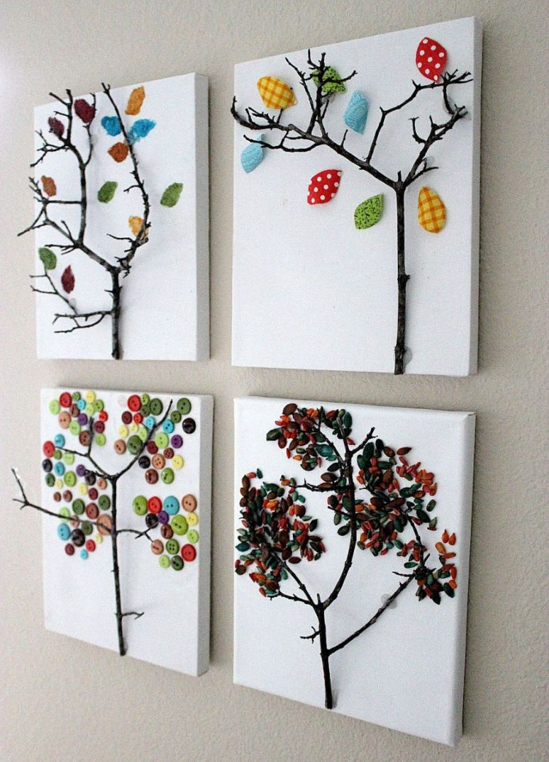 arts-and-crafts-tree-design