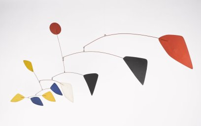 Bonhams_Calder_Maripose