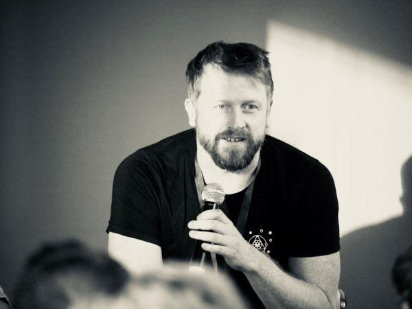 Lee Mason, VR Artist
