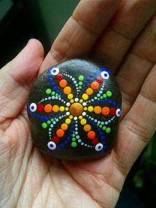 986245f92c9bd4b33a8fbdf56fe843d3--home-painting-beach-stones