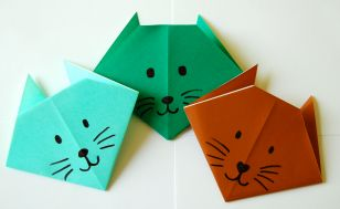 origami-cat-group